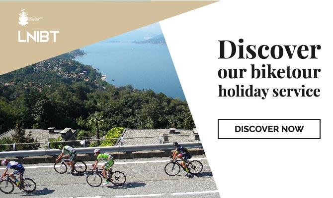Bike Tour Varese