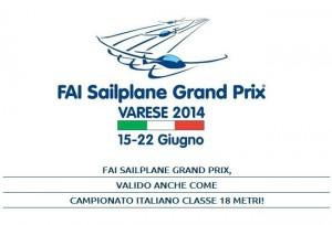 FAI Sailplane 2014