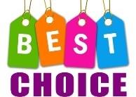 12 motivi per sceglierci