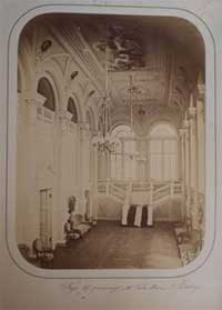Teatro-Maria - Mostra Bianchi