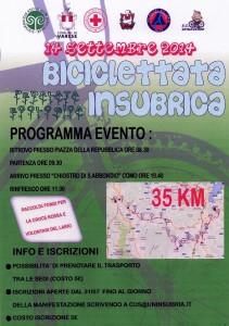 locandina biciclettata insubrica