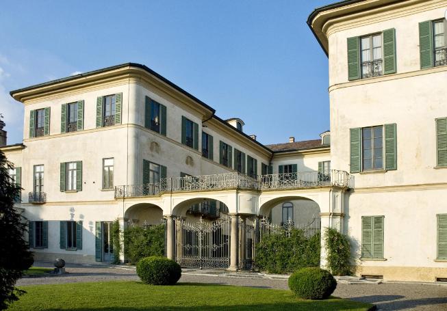 Villa Panza - Sito FAI