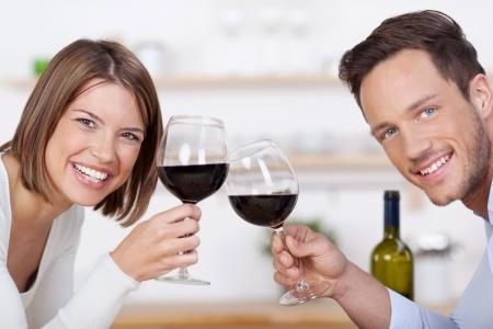 aperitivo coppia