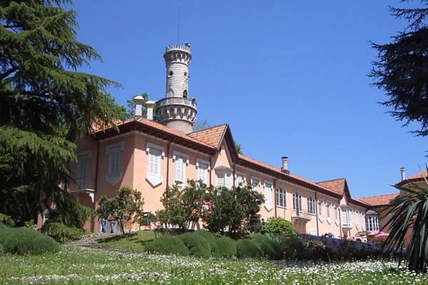 Musei Civici Villa Mirabello - Fonte: lagomaggiore.net