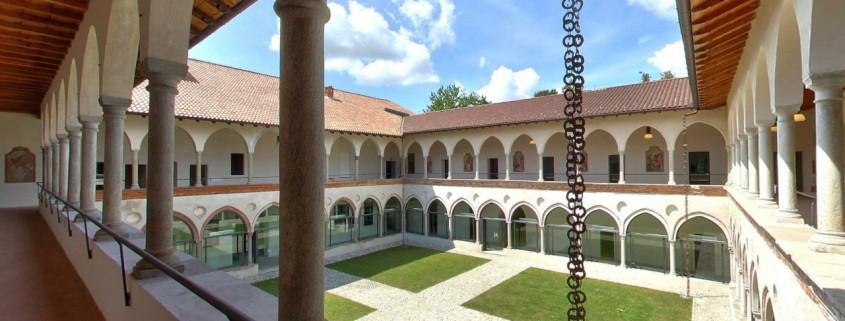hotel ungheria monastero