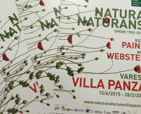 Natura Naturans Villa Panza Varese