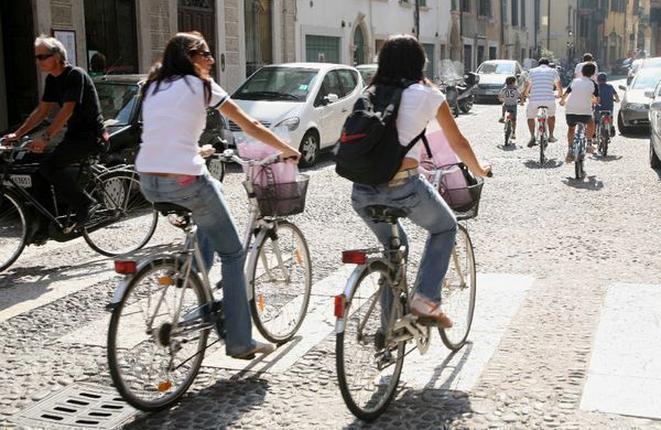 Eco tour Varese tra ville e parchi