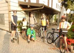 Italy Lake Maggiore Bike Experience